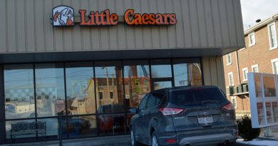IN THE KITCHEN: Scott Depot Little Caesars