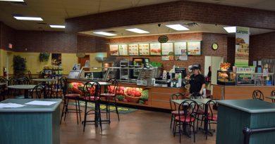 IN THE KITCHEN: Walmart Subway