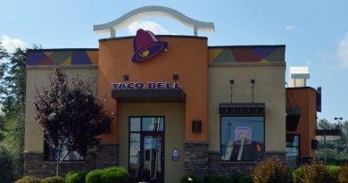 Hey Putnam County: Get A Free Taco!