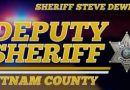 Shamblin Cuffs Mullins For DUI