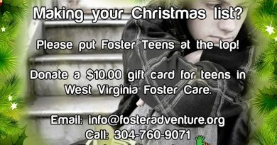 You Can Give To Foster Teens
