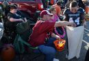 Churches Host Trunk Or Treat