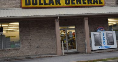 IN THE KITCHEN: Hurricane Dollar General
