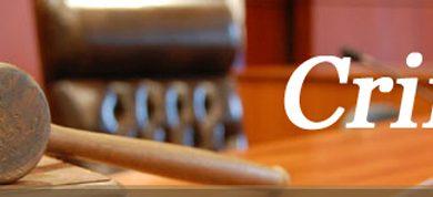 Casto Cops A Guilty Plea