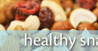 Healthy, Safe, Super Bowl Snacking