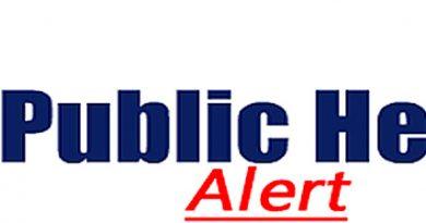 FSIS Issues Public Health Alert