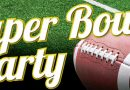 River Ridge Hosts Super Bowl Party