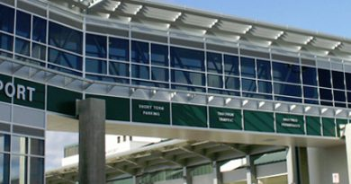 Uber, Yeager Airport Agreement Announced